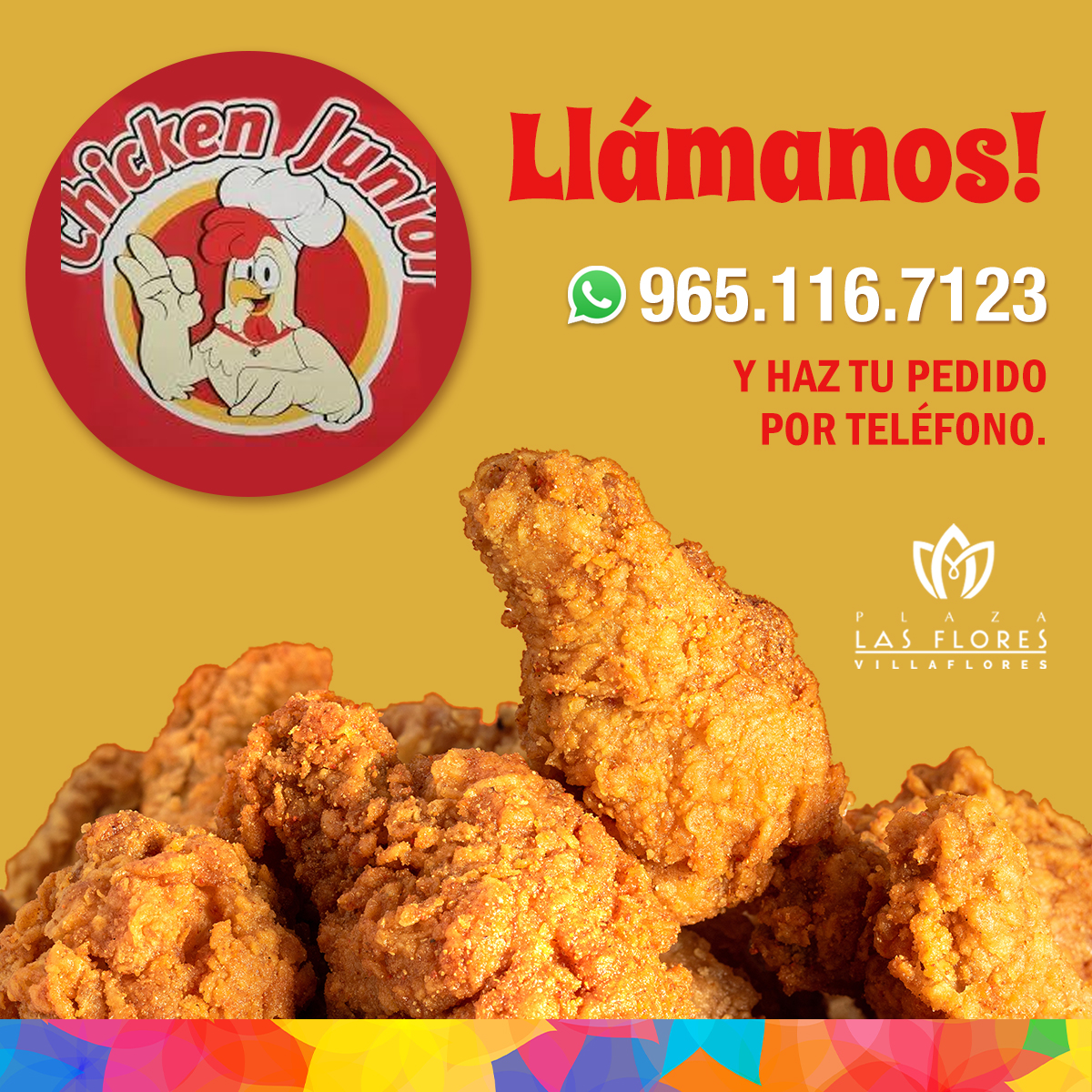 LasFlores-Telefonos-ChickenJr copy