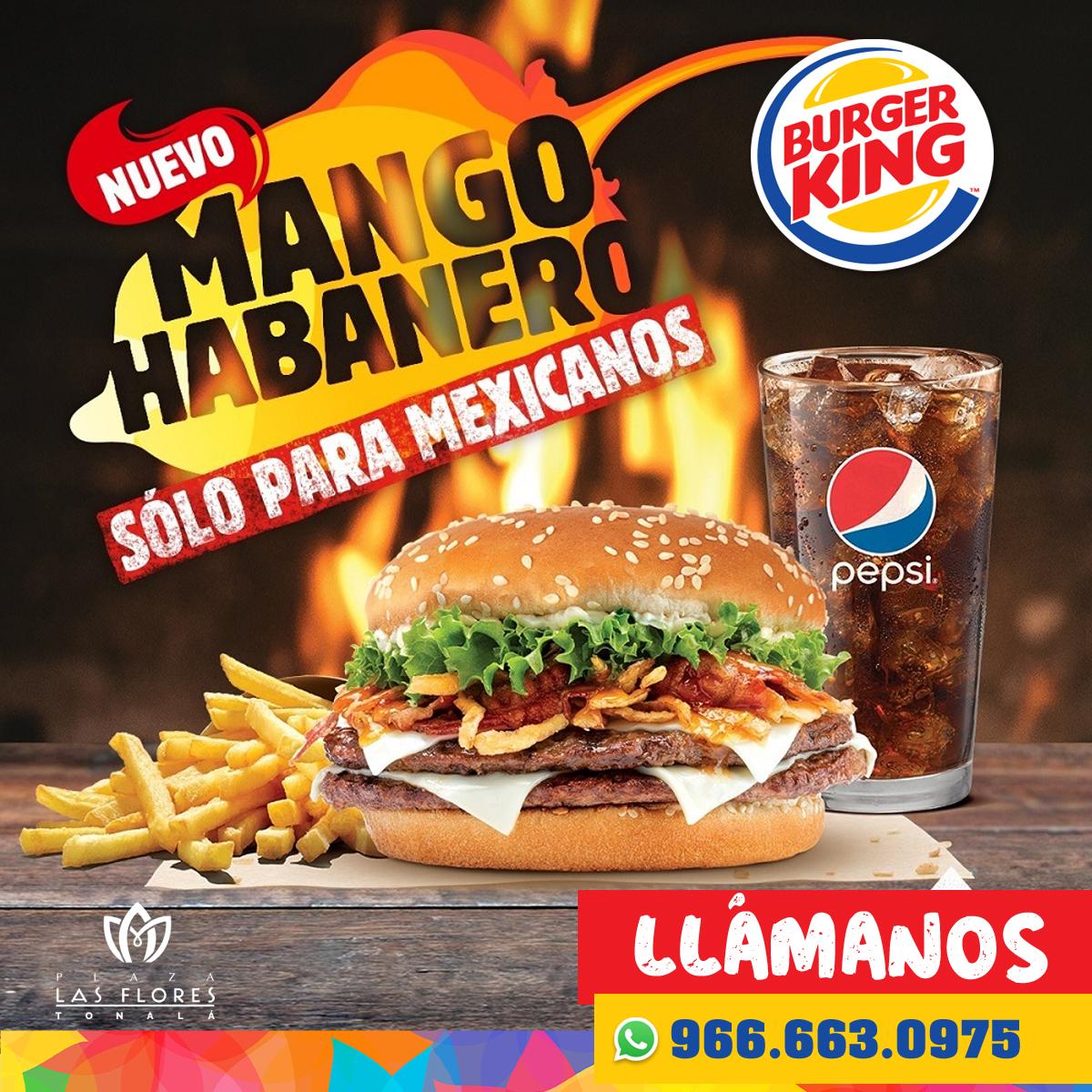 LasFlores-PromTonala-BurgerKing copy