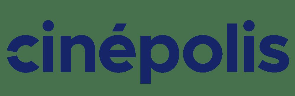 Cinepolis logotipo