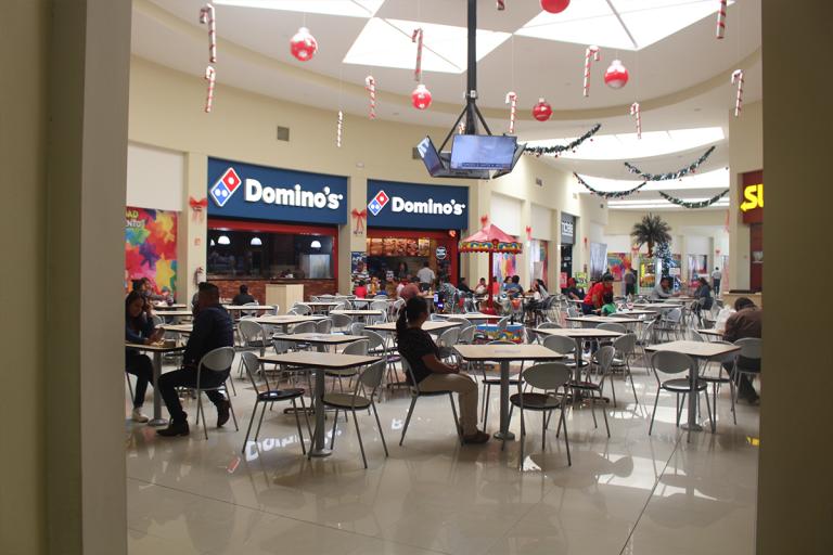 Comedor-Plaza-Las-Flores-Villaflores 1